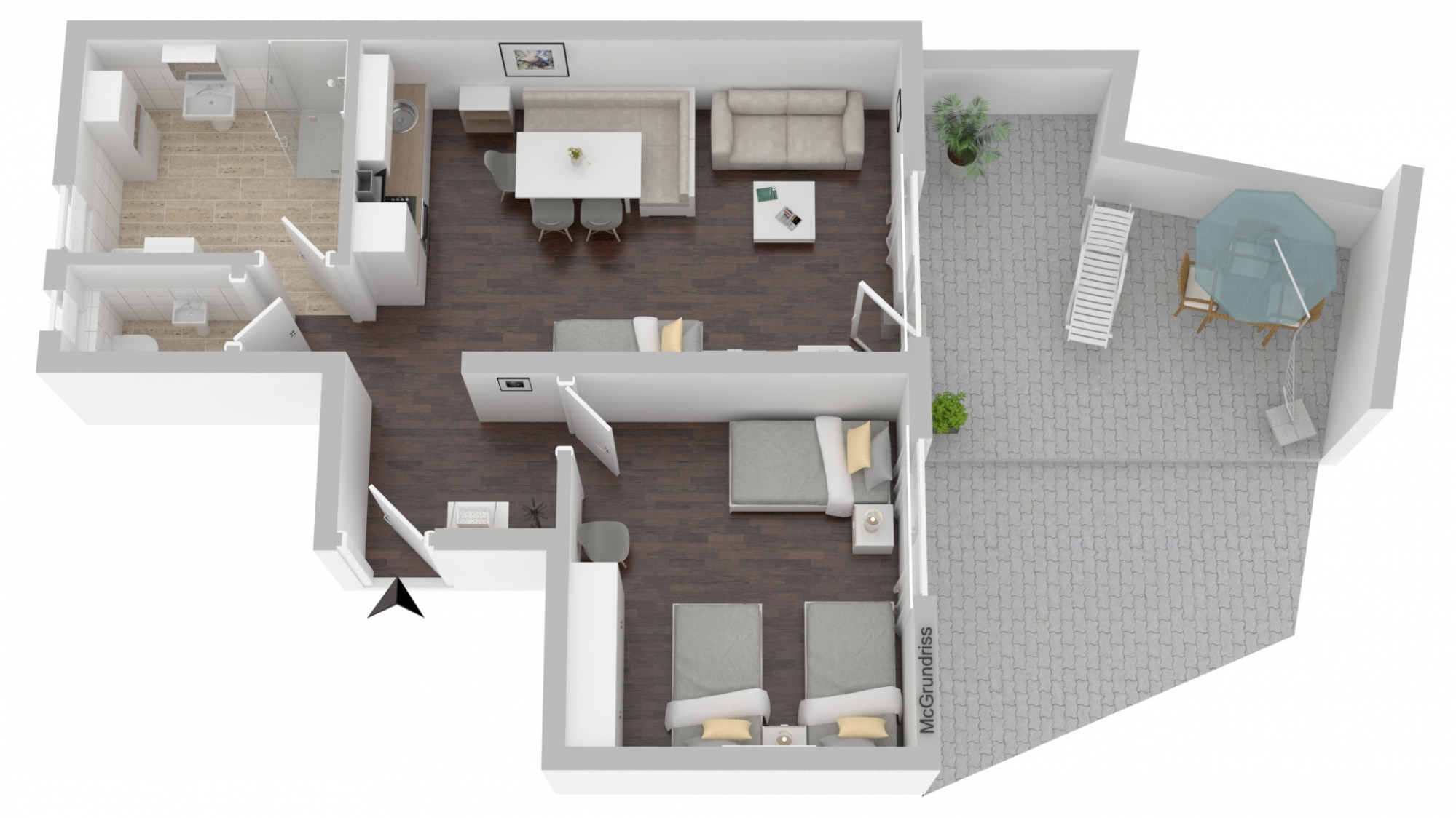 gallery/plan apartment 1
